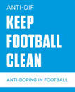 KeepFootballClean